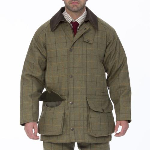 Alan Paine Mens Rutland Coat