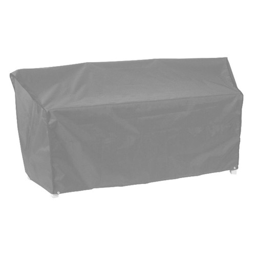 Thunder Grey Bosmere 6000 Conversation Seat Cover