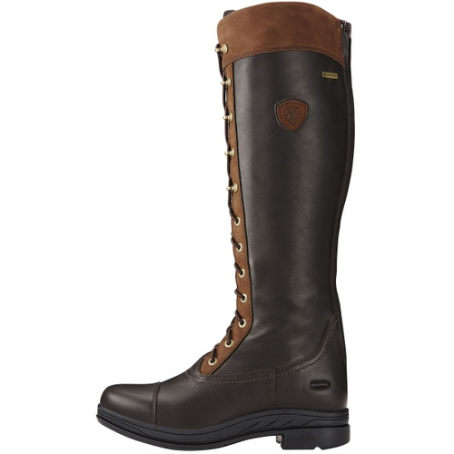 Ariat Coniston Pro GTX Boots Side