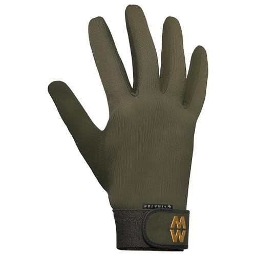 Green MacWet Climatec Gloves