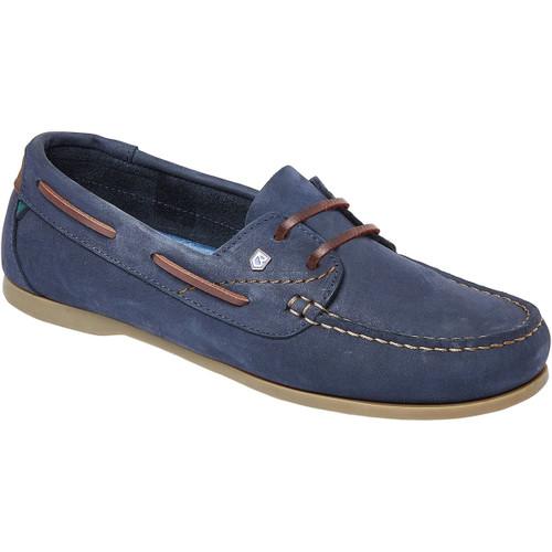 Dubarry Womens Aruba Deck Shoes