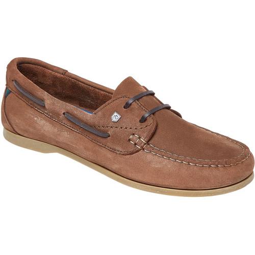 Cafe Dubarry Aruba Deck Shoes