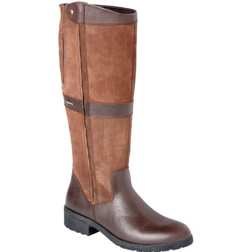 Walnut Sligo Boots