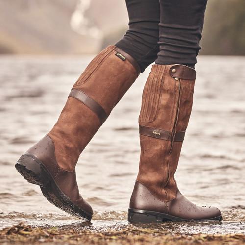 Dubarry Sligo Boots