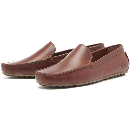 Chatham Mens Ludlow Loafers