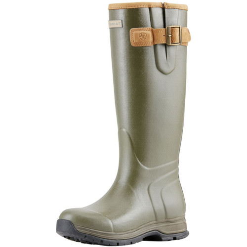 Ariat Burford Insulated Womens Wellington Boots