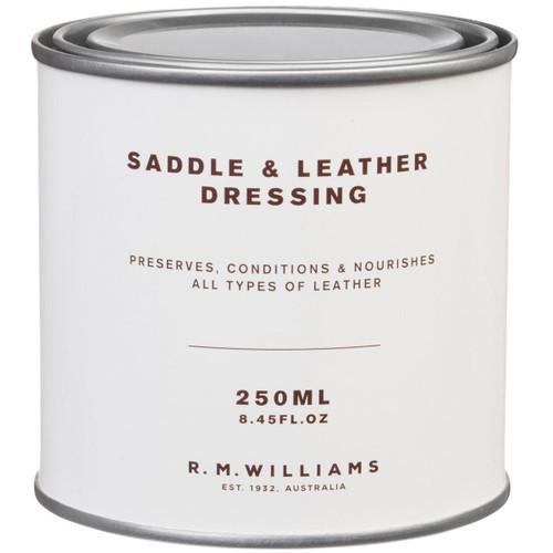 R.M. Williams Saddle Dressing