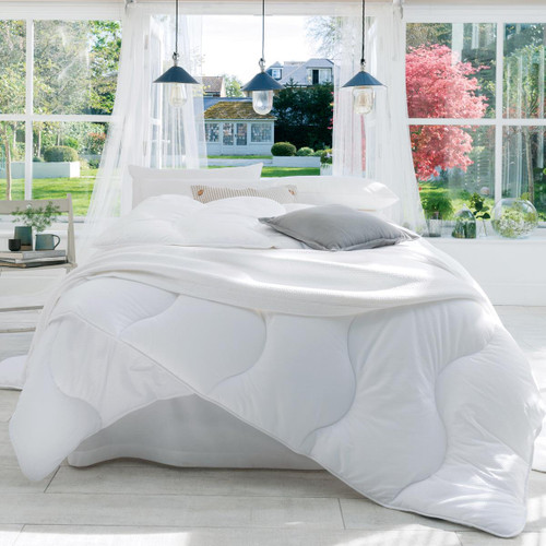 Breathe Duvet - Highly breathable and temperature regulating