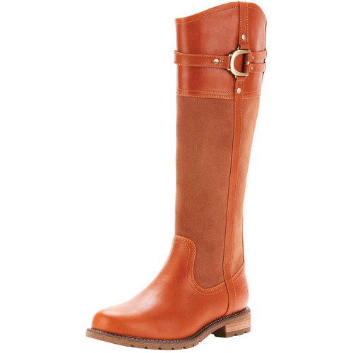Honeycomb  Ariat Loxley H2O Boots