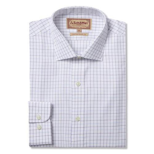 Schoffel Mens Buckden Shirt