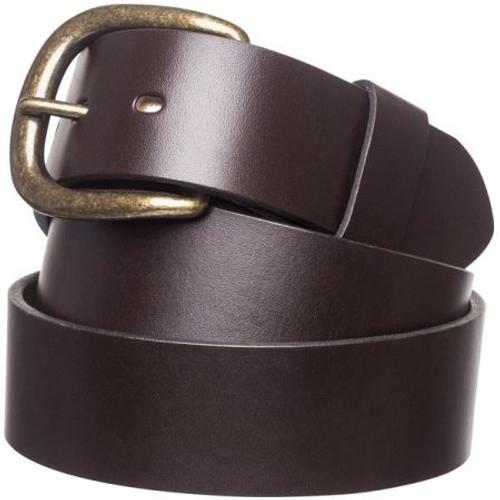 R.M. Williams Mens Traditional 1.5 Inch Belt