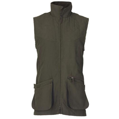 Laksen Gunmaster Shooting Vest