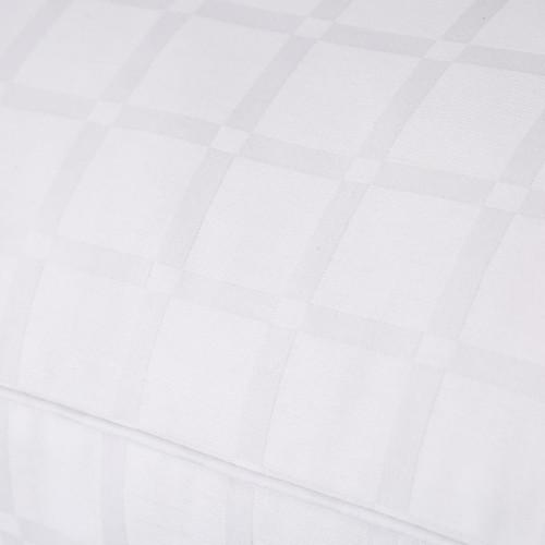 Boutique Silk Pillow detail