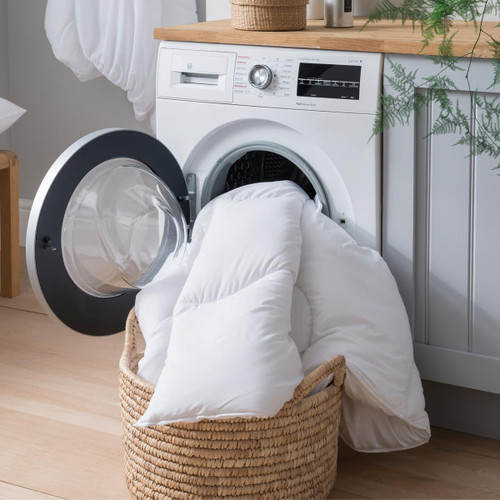 The Fine Bedding Company Spundown Duvet Machine Washable