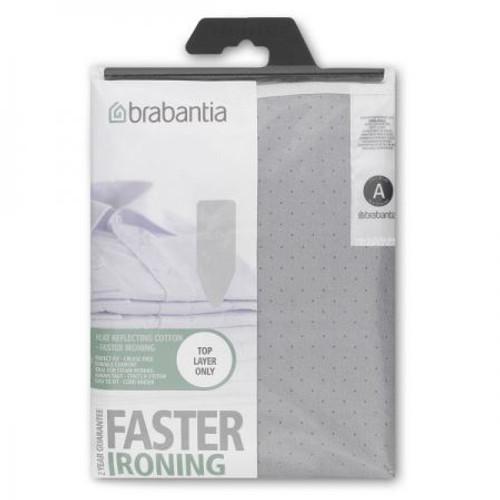 Brabantia Metallised Cotton Ironing Board Cover