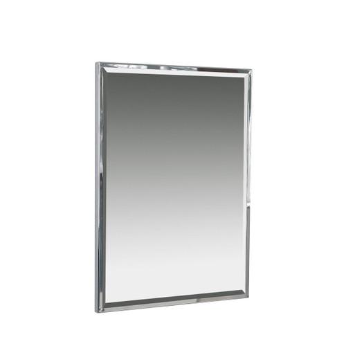 Miller Framed Wall Mounted Mirror