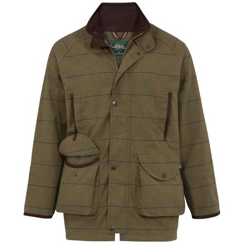 Basil Alan Paine Mens Axford Coat