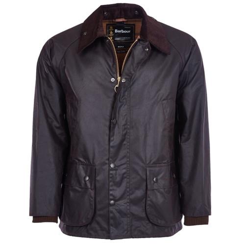 Barbour Mens Bedale Wax Jacket