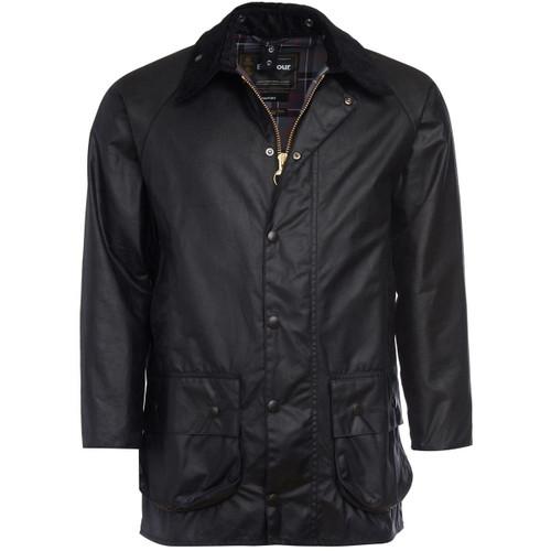 Barbour Mens Beaufort Wax Jacket
