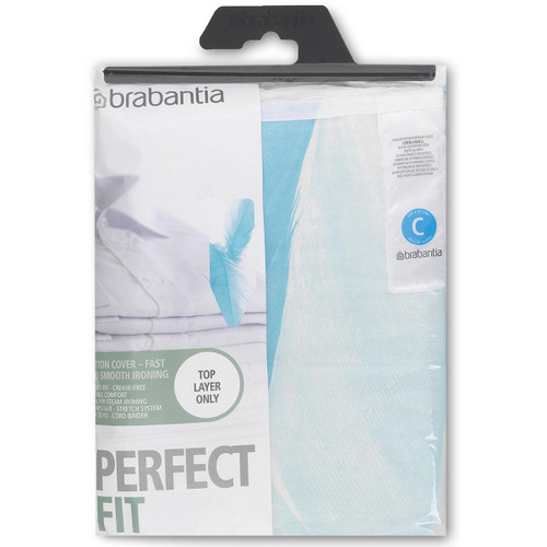 Brabantia Size C Ironing Board Cover Assorted Designs