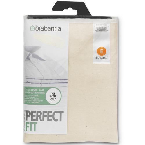 Brabantia Size E Ironing Board Cover Assorted Designs