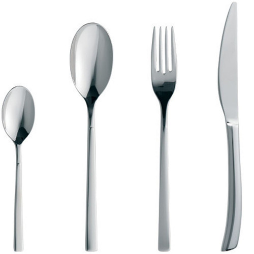 Denby Spice 16 Piece Cutlery Set