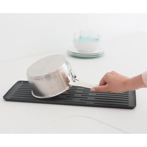 Brabantia Compact Dish Drying Rack Mat