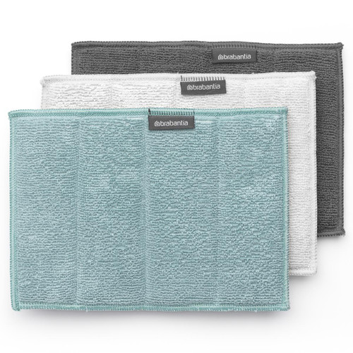 Brabantia Microfibre Cleaning Pads