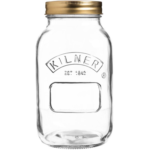 Rayware Kilner 1.0L Preserving Jar