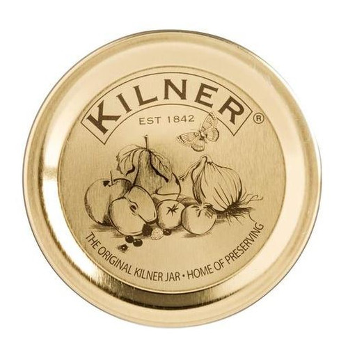 Kilner Preserving Jar Seals 12 Pack