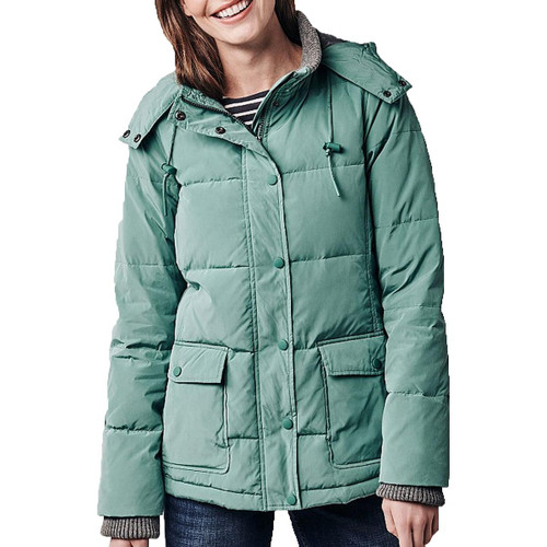 Crew Clothing Womens Quilted Jacket