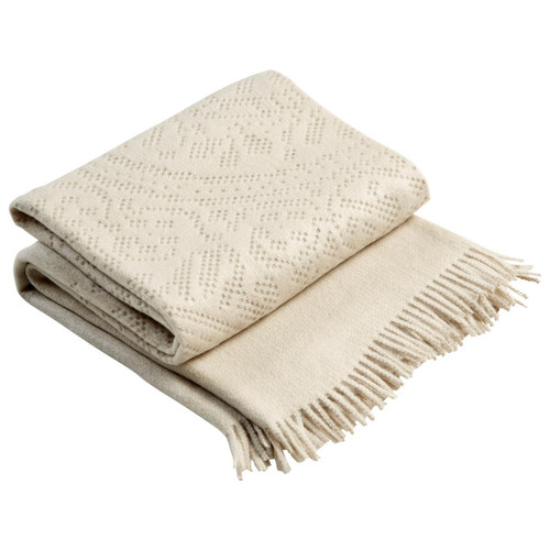 Christy Lace Throw