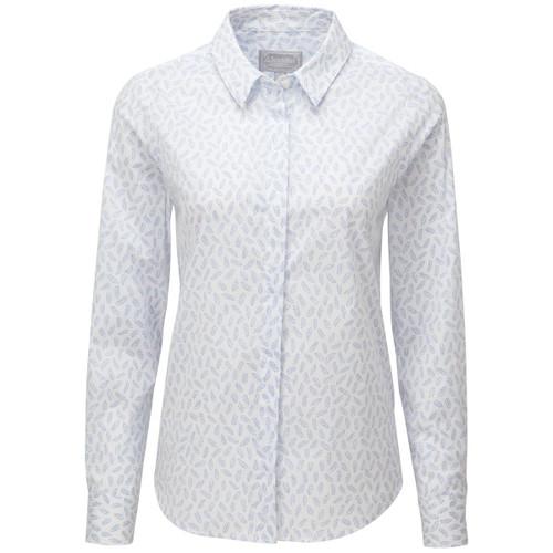 Schoffel Womens Sunningdale Shirt