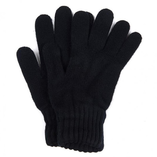 Barbour Mens Lambswool Gloves