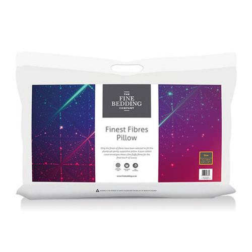 The Fine Bedding Company Finest Fibres Pillow