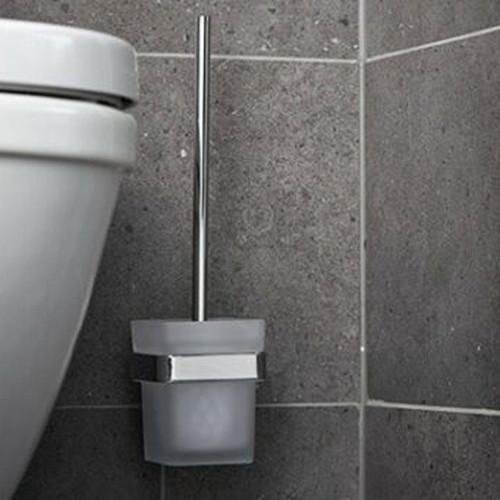 Miller Miami Toilet Brush Set