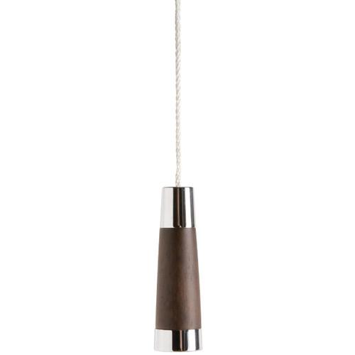 Miller Conical Light Pull Chrome