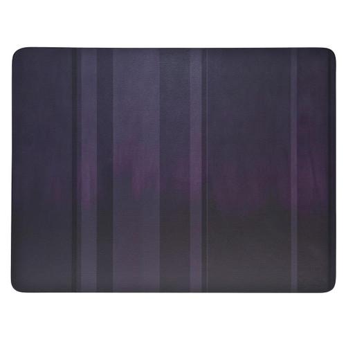 Denby Colours Purple Set Of 6 Placemats