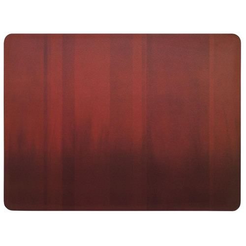 Denby Colours Red Set Of 6 Placemats