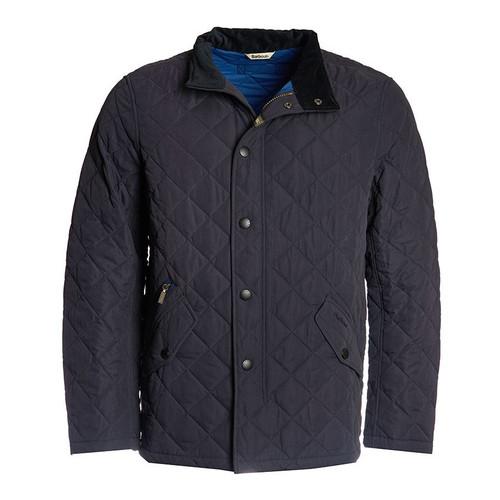 Barbour Mens Shoveler Quilted Jacket