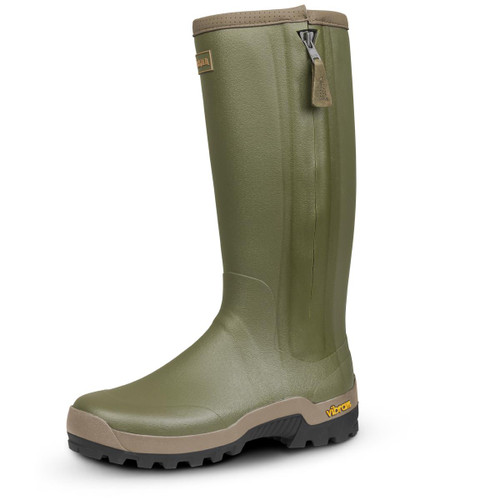 Harkila Mens Orton Zip Boots
