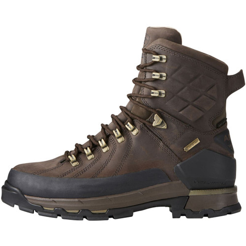 Ariat Catalyst Defiant 8 Inch GTX Boots Side