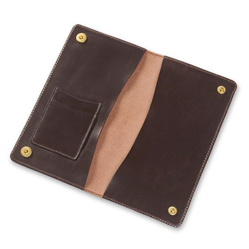 Croots Bridle Leather Certificate Wallet BL14