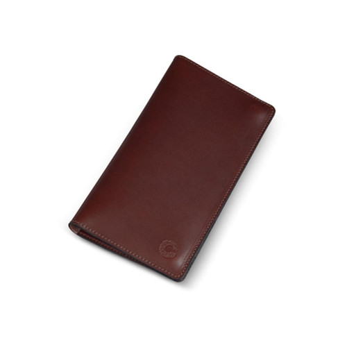 Croots Byland Leather Certificate Wallet LCW