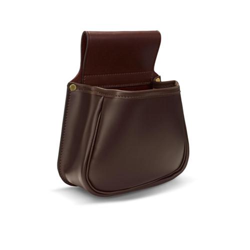 Croots Byland Leather Panier Bag LP1