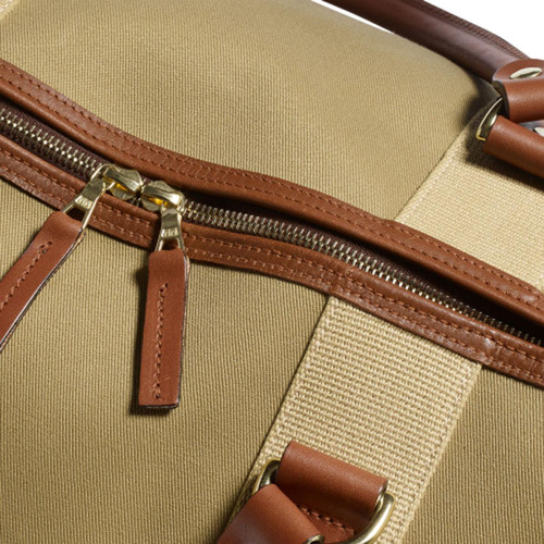 Croots Dalby Canvas Duffle Holdall FB13