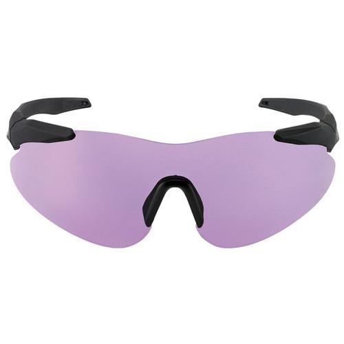 Purple Shooting Glasses