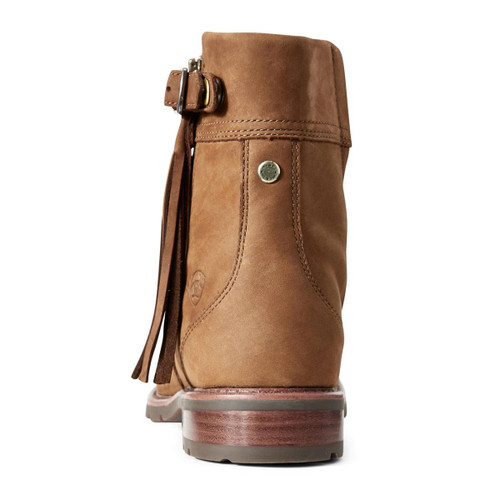 Ariat Abbey Boots Rear