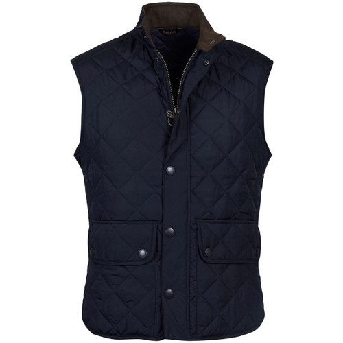 Barbour Mens Lowerdale Quilted Gilet