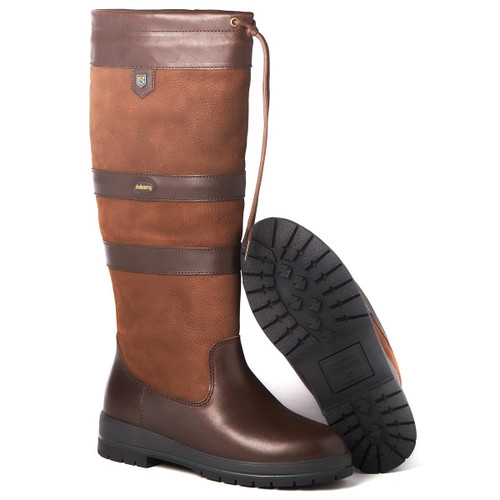 Dubarry Galway Wide Fit Sole